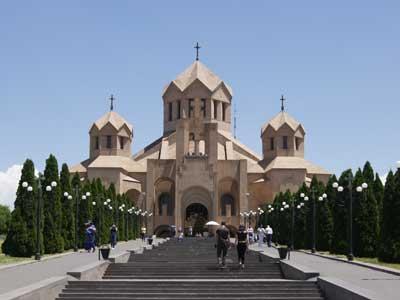 Экскурсии в Армению