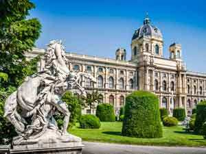 туры из Германии в Австрию