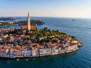 Экскурсионные туры в Хорватию