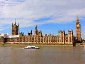 Экскурсионные туры в Англию