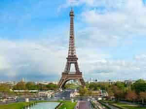 Экскурсионные туры в Францию