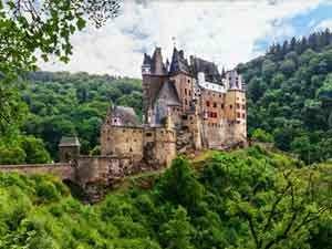 туры из Германии в Германию