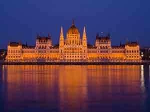 туры из Германии в Венгрию