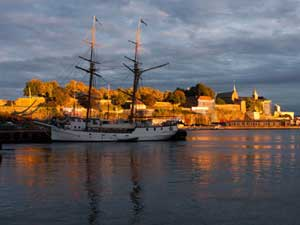 Экскурсионные туры в Норвегию