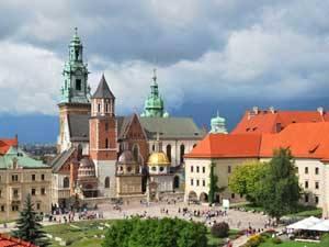 туры из Германии в Польшу