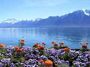 туры из Германии в Швейцарию