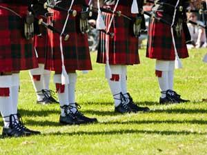 Экскурсионные туры в Шотландию