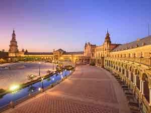 туры из Германии в Испанию