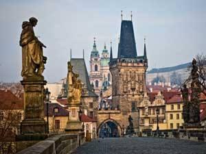 туры из Германии в Чехию