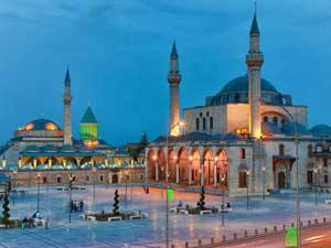 Туры из Чехии в Турцию