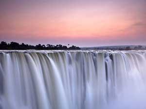 Экскурсионные туры в Замбию