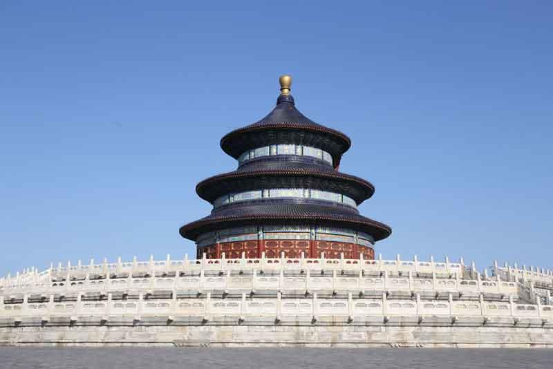 Храм Неба (Тяньтань)
