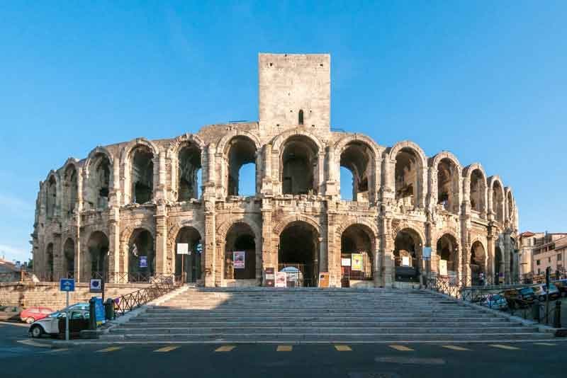 Амфитеатр (римская арена)