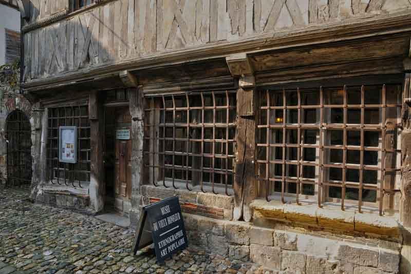 Музей старого города