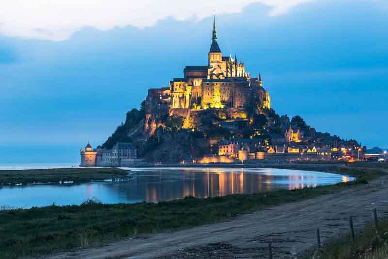 Вид на город, Всемирное наследие ЮНЕСКО
