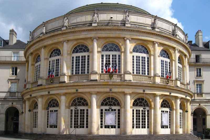 Музей Бретани