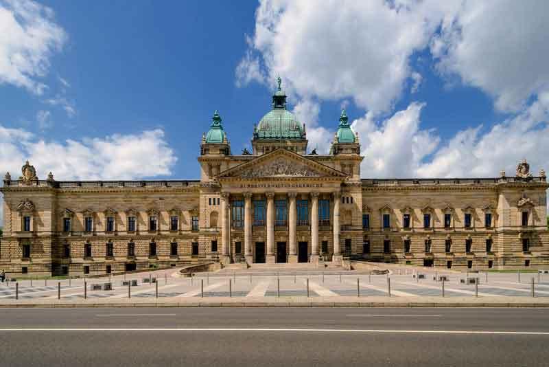 Федеральный административный суд