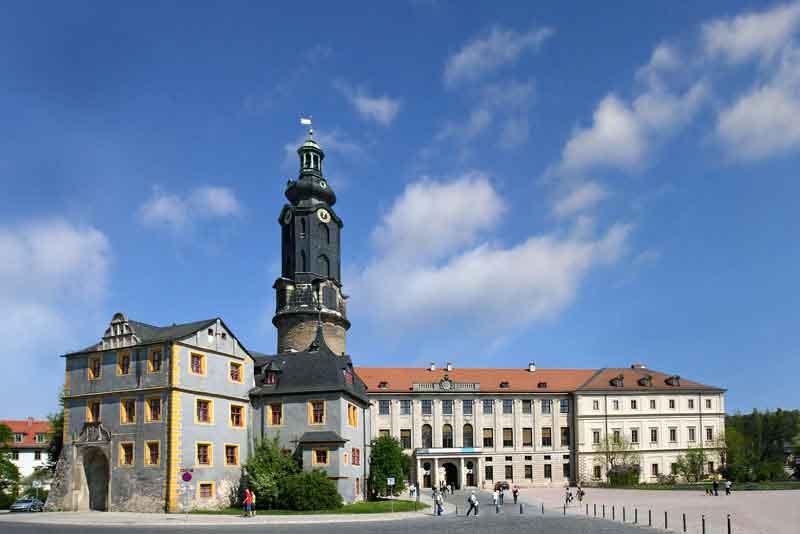 Замок, Всемирное наследие ЮНЕСКО