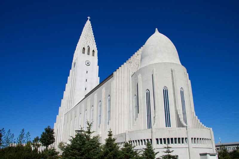 Современная церковь