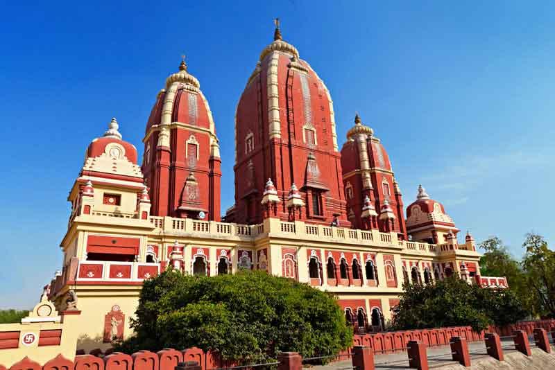 Храм Лакшми Нараян, Нью-Дели