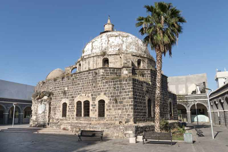 Старая мечеть