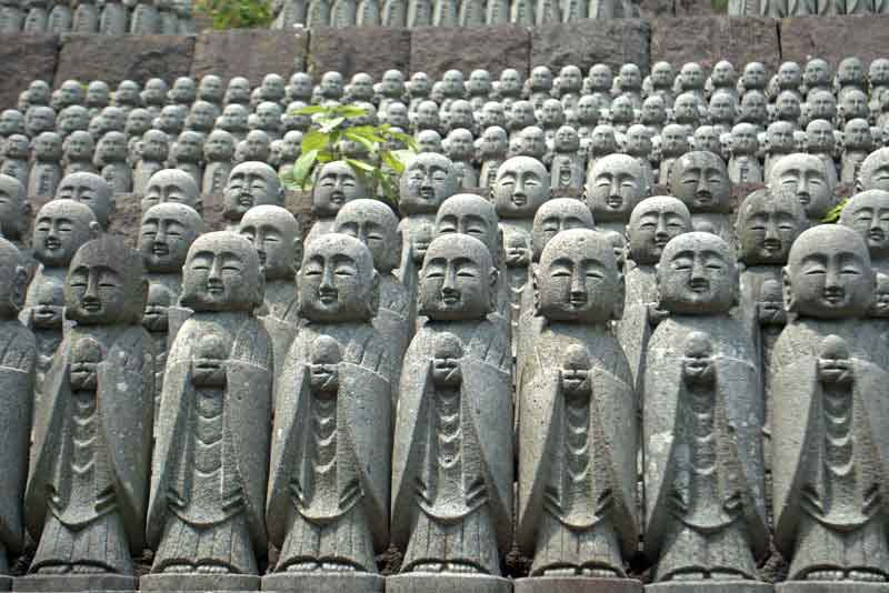 Буддийский храм Хасэдэра