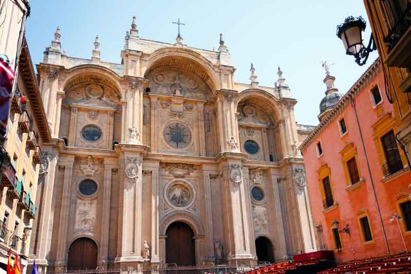Собор 14 века