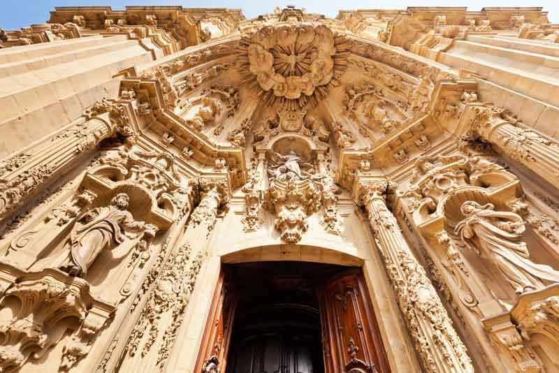 Базилика Санта-Мария-дель-Коро