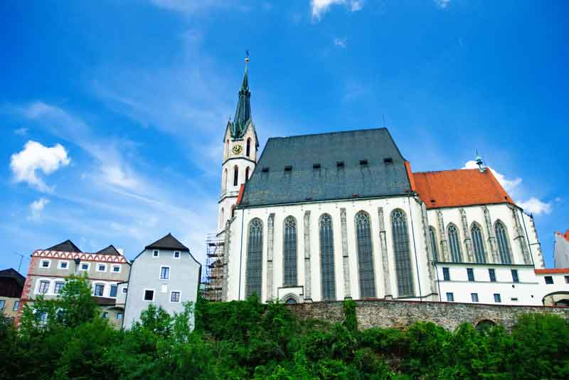 Церковь Св.Витта